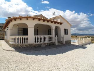 3 bedroom Villa with Internet Access in Murcia - Murcia vacation rentals