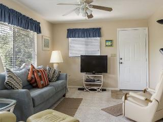 Lazy Way 385, Upper Floor - 2 bedrooms condo - walk to the beach - Fort Myers Beach vacation rentals