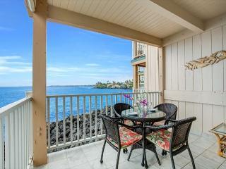 Sunny Condo with Internet Access and Shared Outdoor Pool - Kailua-Kona vacation rentals