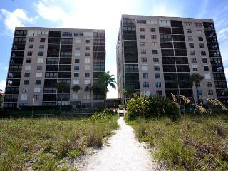 RN-908 Amazing 9th Floor Corner Condo with Upgrades Galore Pool, Spa, Tennis! - Indian Rocks Beach vacation rentals
