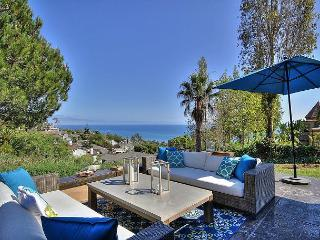 3BR/3BA Ocean View Lookout Home with Lovely Art & Design, Sleeps 8 - Summerland vacation rentals