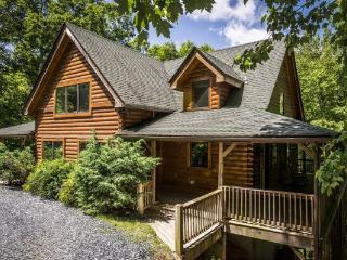 Freedom Lodge Location: Appalachian Ski Mtn / Between Boone & Blowing Rock - Boone vacation rentals