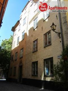 The Chestnut Tree Apartment in Gamla Stan - 2662 - Stockholm vacation rentals