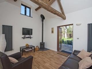 Oak Barn, Fernhill Farm located in Ryde, Isle Of Wight - Ryde vacation rentals