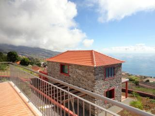 Casa Faria - Cottage In Quiet & Peaceful Area - Prazeres vacation rentals