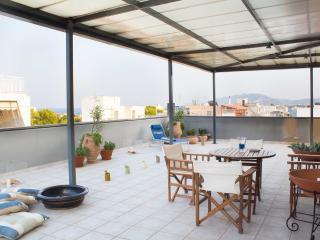 360⁰ Modern Loft in Artemida - Artemida vacation rentals