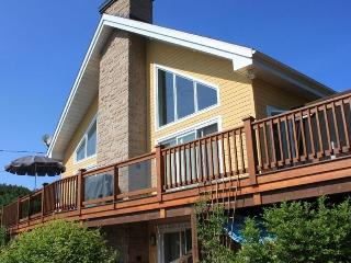 Superior quality chalet with a panoramic view, - Saint-Come vacation rentals