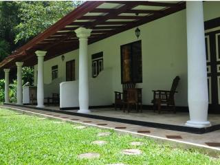 Nature Villa - Unawatuna vacation rentals