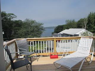 Perfect House with Deck and Porch - Boothbay vacation rentals
