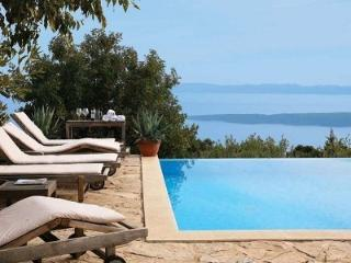 Rustic Mediterranean House for rent - Stari Grad vacation rentals