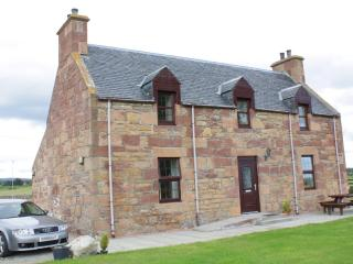 Comfortable 3 bedroom House in Dornoch - Dornoch vacation rentals