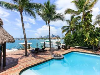 The Jungle, Sleeps 6 - Miami Beach vacation rentals