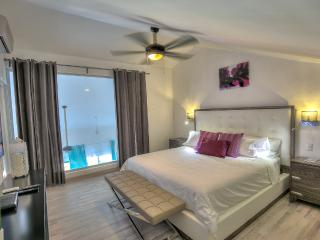 Chic Beach Apartment for Couples S-H203 - Bavaro vacation rentals