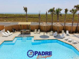 Call Now to enjoy 25% the nightly rental rate this Fall-Winter Season! - Corpus Christi vacation rentals