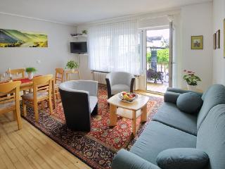 Vacation Apartment in Trittenheim - 915 sqft, wine culture,  warm (# 2910) - Trittenheim vacation rentals