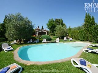 Bright 4 bedroom Parrano Villa with Internet Access - Parrano vacation rentals