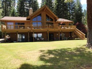 Beautiful 3 bedroom House in Lake Almanor - Lake Almanor vacation rentals