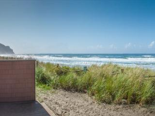Perfect Condo with Television and DVD Player - Neskowin vacation rentals