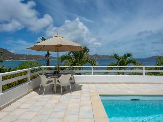 Bright Villa with Internet Access and Dishwasher - Pointe Milou vacation rentals