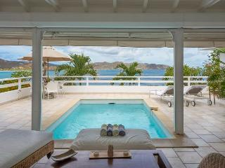 Charming two bedroom in Pointe Milou - Pointe Milou vacation rentals