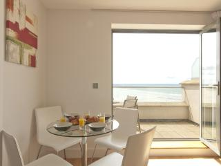 11 Ocean Point Penthouse located in Saunton, Devon - Saunton vacation rentals