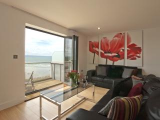 12 Ocean Point Penthouse located in Saunton, Devon - Saunton vacation rentals