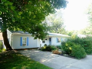 Perfect House with A/C and Wireless Internet - South Haven vacation rentals