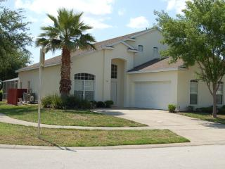 5 bedroom Pool Home with 2 Master En-Suites *501 - Davenport vacation rentals