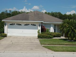 3 Bedroom  Pool Home with Lake View *4341 - Kissimmee vacation rentals