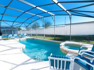 MARBELLA 408 - Orlando vacation rentals