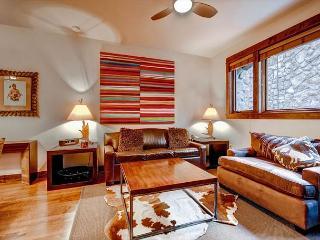 Bluesky 414 Ski-in/Ski-out Condo Breckenridge Vacation Rental Colorado - Breckenridge vacation rentals