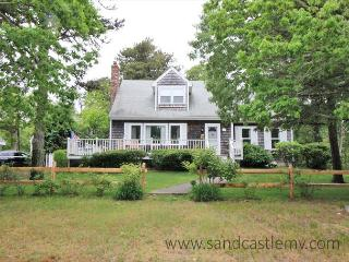 Edgartown Cape Close to Town and Beach - Edgartown vacation rentals