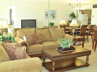 Perfect Condo with Internet Access and Waterfront - Fort Walton Beach vacation rentals