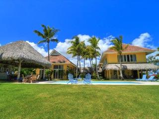 beautiful and relaxing Caribbean villa inside the exclusive Cap Cana - Punta Cana vacation rentals