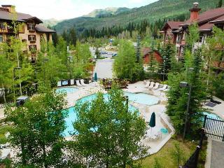Eagle Springs East #303 - Salt Lake City vacation rentals