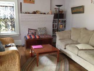 Charming Harvard Square Apartment - Cambridge vacation rentals