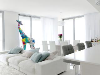 The Nouvel - Luxury Oceanview and Cityview 3 Bedrooms + 3 Bathrooms - Bay Harbor Islands vacation rentals