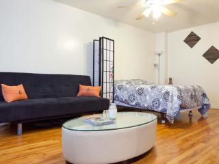 Best Studio Flat in Queens NYC Beauty - Queens vacation rentals
