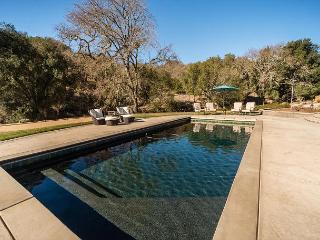 Wine Country Retreat  Luxury Pool, Bocce, Spa - Atascadero vacation rentals