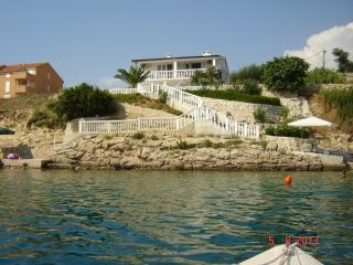 Apartment Baric Pag 1 - Povljana vacation rentals
