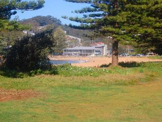 MARESE 2 - Beachfront Unit - Avoca Beach vacation rentals