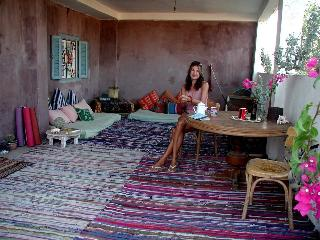 Artist's Home with Private Gardens - Dahab vacation rentals