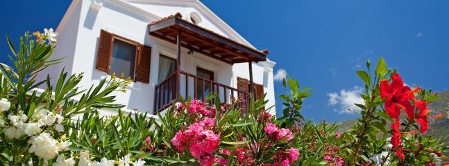 Likya evi - Kalkan vacation rentals