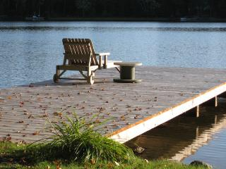 Lake Rosseau, Muskoka, Child-friendly Cottage - Rosseau vacation rentals