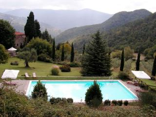 Valecchio- Florence, Tuscany up to 6 pax - Rufina vacation rentals