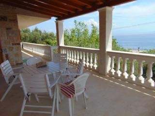 Secluded Seaside Villa for 4-9 people - Benitses vacation rentals