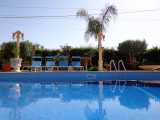 Nice Condo with Internet Access and A/C - Mazara del Vallo vacation rentals