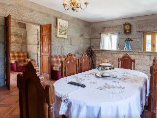 Nice House with Balcony and Central Heating - Penafiel vacation rentals