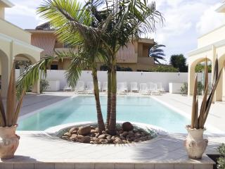 Romantic 1 bedroom Apartment in Mazara del Vallo with Internet Access - Mazara del Vallo vacation rentals
