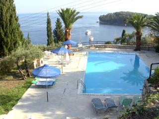 Holiday House with Shared Pool In Kalami Corfu - Kalami vacation rentals